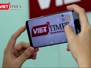 """Video: """"Soi"""" nhanh Galaxy S8 trước ngày lên kệ tại Việt Nam"""