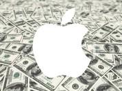Apple đang nắm giữ lượng tiền mặt nhiều hơn Anh và Canada cộng lại