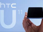 Hộp đựng sản phẩm làm lộ thông số HTC U 11