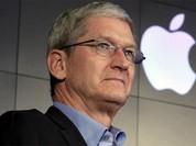 Apple sẽ đầu tư 1 tỷ USD để tạo việc làm cho ngành công nghệ cao