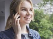 Điện thoại 4G nhỏ nhất thế giới