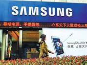 Samsung đang lao dốc không phanh tại Trung Quốc