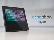Amazon ra mắt loa Echo mới, thông minh hơn, có màn hình cảm ứng