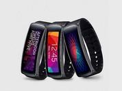 Samsung ra mắt hai thiết bị đeo thông minh vào 16/5