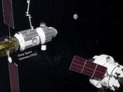"""NASA muốn xây dựng """"cửa ngõ"""" đến sao Hỏa thông qua Mặt Trăng"""