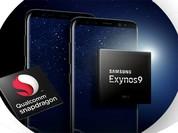 """Galaxy S8 phiên bản Exynos phá vỡ """"bức tường"""" Geekbench 7000 điểm"""