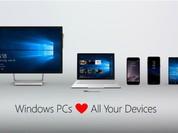 Vì sao Windows 10 là bạn chứ không phải kẻ thù của Apple và Android?