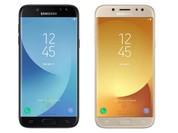 Rò rỉ thông số và hình ảnh Galaxy J5 (2017)