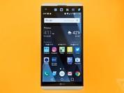 LG sẽ sử dụng màn hình OLED cho smartphone sắp tới