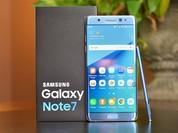 Galaxy Note 7 tân trang sẽ có mặt trên thị trường dưới một cái tên mới