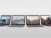Microsoft ra mắt máy tính bảng Surface Pro mới