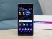Đánh giá Huawei P10 Lite: Pin tốt, màn hình kém