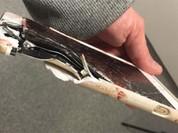 iPhone đã cứu mạng một cô gái trong vụ khủng bố ở Manchester