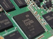 Samsung đề ra lộ trình sản xuất chip 4 nanomet