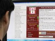Mã độc WannaCry do hacker Trung Quốc viết?