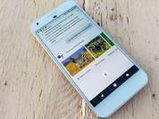 Đánh giá Google Pixel XL: Camera rất tốt, cấu hình mạnh mẽ