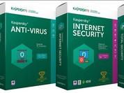 Kapersky khiếu kiện Microsoft độc quyền cài đặt phần mềm chống virus
