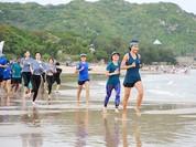 """""""Run for the Oceans"""": Cùng chạy để bảo vệ đại dương xanh"""