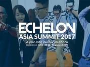 Startup Việt nhận giải thưởng trị giá 200 nghìn USD tại Echelon Asia Summit 2017