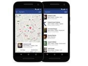 Facebook mở tính năng tìm điểm truy cập Wi-Fi trên toàn thế giới