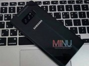 Hình ảnh Galaxy Note 8 tiếp tục bị rò rỉ