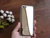 """Chiêm ngưỡng """"hàng hiếm"""" Xiaomi Mi 6 bản Mercury Silver"""
