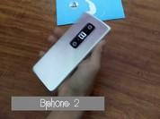 Bphone 2 bất ngờ xuất hiện trong một video trên tay?