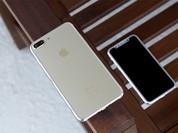 iPhone 8, iPhone 7s và 7s Plus xuất hiện trong video trên tay