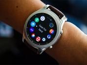 Hé lộ tên gọi đồng hồ lai của Samsung