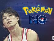 Vận động viên Olympic Nhật 'mất trắng' 5.000 USD vì mê chơi Pokemon Go