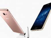 """5 smartphone màn hình """"khủng"""" nhất để xem phim và chơi game"""