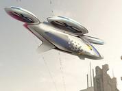Airbus thử nghiệm 'taxi bay' không người lái vào năm sau