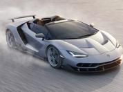 """Video: """"Siêu bò"""" Lamborghini Centenario Roadster giá gần 2,3 triệu USD"""
