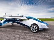 Video: Cận cảnh ôtô bay dẫn đầu xu hướng giao thông tương lai