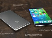 5 điểm mới nổi bật trên iPhone 7