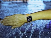Ra mắt Apple Watch 2: Kháng nước và sẵn sàng gửi tin nhắn