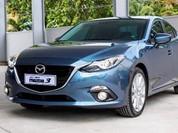 Lỗi cốp sau, Mazda thu hồi 2,2 triệu xe