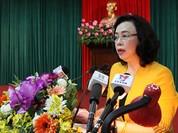 Hà Nội muốn thành lập Ban Kinh tế Thành ủy