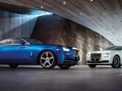 10 điều thú vị về thương hiệu Rolls-Royce