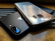 Camera iPhone 7 Plus bị chê kém hơn Galaxy S7