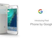 Video: Google Pixel và Pixel XL chính thức trình làng