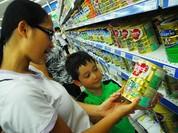 Hãng sữa Dumex rời thị trường Việt