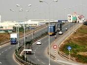 Điều chỉnh lệnh cấm lưu thông trên Quốc lộ 5