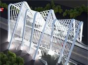 Quảng Ninh giải thích về việc xây cổng chào lớn nhất nước