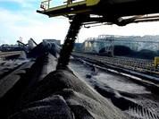 TKV có đang mâu thuẫn trên thị trường than?