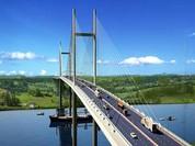 TPHCM đề nghị Chính phủ cho xây dựng 2 cầu Cát Lái và Bình Khánh