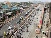 5 năm tới, Việt Nam có thể vay 6,4 tỷ USD từ ADB