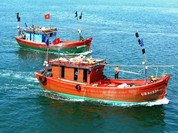 Người dân Quảng Bình được bồi thường hơn 2.138 tỉ đồng vụ Formosa