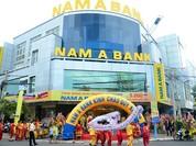 """Nam A Bank: """"Mưa"""" quà tặng nhân ngày sinh nhật"""