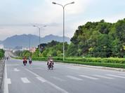 Bộ GTVT muốn hoãn xây dựng cao tốc Tuyên Quang - Phú Thọ đến sau năm 2020